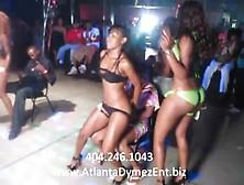 Atlanta Strippers Exotic Dancers Club