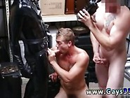 Black Straight Boys Nude Gay Sex Movie Dungeon Sir With A Gimp