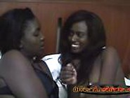 African Ebony Babes Licking Pussies Sixty Nine Lesbian