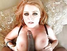 Katie Kox & Sophie Dee Big Boobs