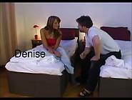 Denise La Bouche From Germany
