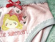 Cum On Cute Little Panties