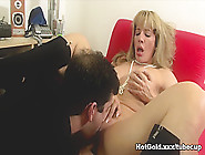 Best Pornstar Ana Monte Real In Incredible Blonde,  Big Tits Sex
