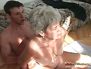 Hot Granny. Mp4