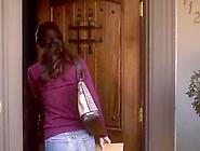 Traci Dinwiddie, Necar Zadegan In Elena Undone (2010)