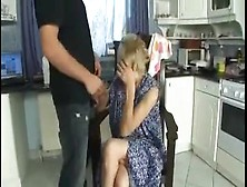 Granny Fucked By Young Boy
