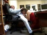 Hot Arab Beurette Girl Gets Fucked By Boss On Desk Www. Asian-Vid