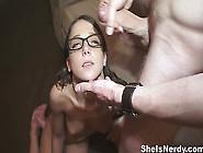 She Is Nerdy - The Magic Sex Tricks