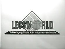 1663688 Lady Barbara Legsworld (Classic). 240P