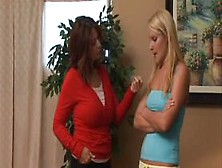 Lesbian Stepmothers Intentions For Daughter