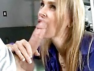 Tanya Tate Is Squeezing This Guyr Lover's Phallus Compacted Toge