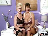 Jewel & Bea Cummins - The Interview (Just A Couple Of Classy