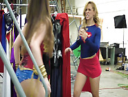 Superheroine - Wonder