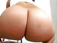 Sexy Thick Ass Redbone