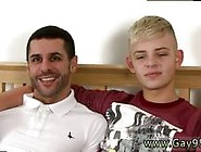 Teen Boys Kissing Passionately Gay Alex Silvers And Jack Masters