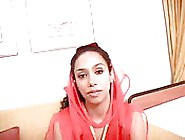 The Harem's Black Arab Girl