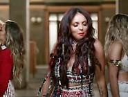 Little Mix - Black Magic (Porn Music Video)