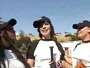 Lesbian Squirtfest Team Squirt