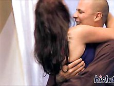 Lucky Stud Gets To Bang Gianna Michaels