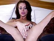 Fingering Hard 'Til She Can'T Stop Cumming