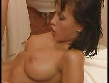 Veronica Vanoza Great Fuck On Massage Table