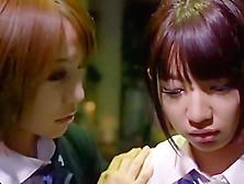 Exotic Cunnilingus,  Japanese Xxx Scene