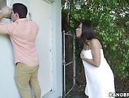 Kinky Stepmom Rachel Starr Catches Dillion Carters Boyfriend Per