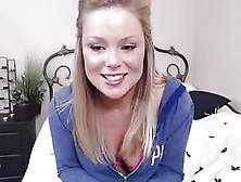 Webcam Girl (No Nude)