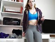 Ashley Alaban Leggings Joi