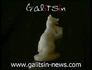 Galitsin Shaving Nusia