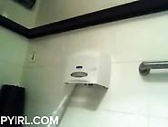 Toilet Voyeur