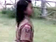 Niyaya Ang Classmate Sa Banyo