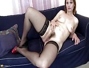 That Sweet Mature Pussy