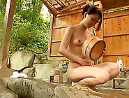 Alluring Tokyo Milf With Nice Ass Seduces And Fucks A Mature Stu