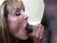 Milf Sofia Soleil Sucking Two Big Monster Black