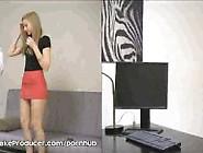 Sbs 3D Virtual Vr Blowjob Google Cardboard Casting Audition Side