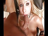 Hot Double Cock Blowjob