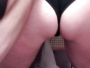 Home-Made Anal With Milf Peruvian Ex-Wife