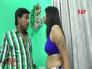 Desi Rajasthani Mature Bhabhi Romance In Bollywood Masala