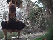 Outdoor Spy Cam