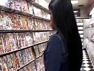 Black Beauty Fucked In Shop
