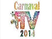Carnaval 2014  Mulher Melão Desfila Só De Tapa Sex