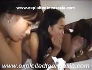 Exploited Teens Asia - 3 Viet Girls Exploited 19