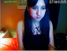 Hot Stickam Teen Bate