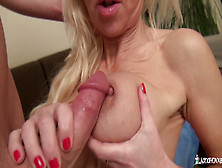La Cochonne - Slutty Mature French Amateur Gets Drilled In Hot H