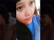 Korean Girl And Indo Girl