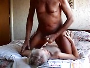 Grandma And Grandpa Cum In My Pussy Compilation