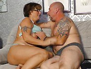 Reife Swinger - Dirty Mmf Threesome With Horny Mature German Lad
