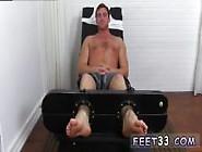 Men Wrestling Mens Feet Gay Connor Maguire Tickled Naked