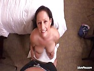 40 Year Old Milf Frist Video